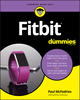 Fitbit For Dummies (1119592313) cover image