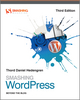 Smashing WordPress: Beyond the Blog, 3rd Edition (1119942713) cover image