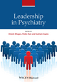 Leadership in Psychiatry (1119952913) cover image