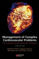 Management of Complex Cardiovascular Problems: The Evidence-Based Medicine Approach, 3rd Edition (1405140313) cover image