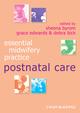 Essential Midwifery Practice: Postnatal Care (1405170913) cover image