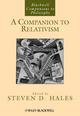A Companion to Relativism (1405190213) cover image
