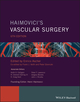 Haimovici's Vascular Surgery, 6th Edition (1444330713) cover image
