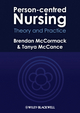 Person-centred Nursing: Theory and Practice (1444347713) cover image