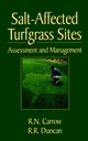 Salt-Affected Turfgrass Sites: Assessment and Management (1575040913) cover image