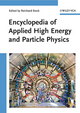 Encyclopedia of Applied High Energy and Particle Physics (3527406913) cover image