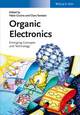 Organic Electronics: Emerging Concepts and Technologies (3527411313) cover image
