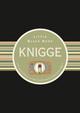 Das Little Black Book Knigge: Von letzten Keksen, zu vielen Gabeln und der Schlacht am Buffet, 2nd Edition (3527803513) cover image
