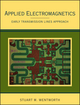 Applied Electromagnetics: Early Transmission Lines Approach (EHEP000013) cover image