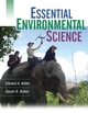Essential Environmental Science, 1st Edition (EHEP000613) cover image