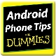 Android Phone Tips For Dummies (WS100113) cover image