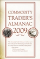 Commodity Trader's Almanac 2009 (0470230614) cover image