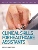 Clinical Skills for Healthcare Assistants (0470510714) cover image