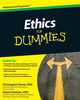 Ethics For Dummies (0470591714) cover image
