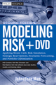Modeling Risk: Applying Monte Carlo Risk Simulation, Strategic Real Options, Stochastic Forecasting, and Portfolio Optimization, + DVD, 2nd Edition (0470592214) cover image