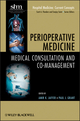 Perioperative Medicine: Medical Consultation and Co-management (0470627514) cover image