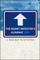 The Quant Investor's Almanac 2011: A Roadmap to Investing (0470635614) cover image