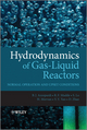 Hydrodynamics of Gas-Liquid Reactors: Normal Operation and Upset Conditions (0470747714) cover image