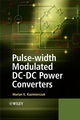 Pulse-width Modulated DC-DC Power Converters (0470773014) cover image