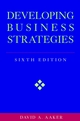 Developing Business Strategies, 6th Edition (0471064114) cover image
