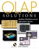 OLAP Solutions: Building Multidimensional Information Systems (0471149314) cover image