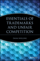 Essentials of Trademarks and Unfair Competition (0471209414) cover image
