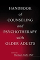 Handbook of Counseling and Psychotherapy with Older Adults (0471254614) cover image