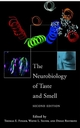 The Neurobiology of Taste and Smell, 2nd Edition (0471257214) cover image