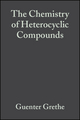 The Chemistry of Heterocyclic Compounds, Volume 38, Part 1, Isoquinolines (0471374814) cover image