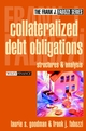 Collateralized Debt Obligations: Structures and Analysis (0471445614) cover image