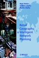 Retail Geography and Intelligent Network Planning  (0471497614) cover image