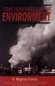 Toxic Substances in the Environment (0471507814) cover image