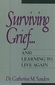 Surviving Grief ... and Learning to Live Again (0471534714) cover image