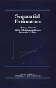Sequential Estimation (0471812714) cover image