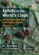 Aphids on the World's Crops: An Identification and Information Guide, 2nd Edition (0471851914) cover image