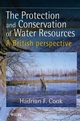 The Protection and Conservation of Water Resources: A British Perspective (0471976814) cover image