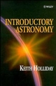 Introductory Astronomy (0471983314) cover image