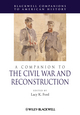 A Companion to the Civil War and Reconstruction (0631215514) cover image