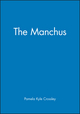 The Manchus (0631235914) cover image