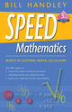 Speed Mathematics, 3rd Edition (0731407814) cover image