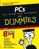 PCs All-in-One Desk Reference For Dummies, 2nd Edition (0764544314) cover image