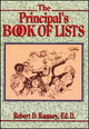 The Principal's Book of Lists (0787966614) cover image
