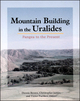 Mountain Building in the Uralides: Pangea to the Present (0875909914) cover image