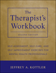 The Therapist's Workbook: Self-Assessment, Self-Care, and Self-Improvement Exercises for Mental Health Professionals, 2nd Edition (1118026314) cover image