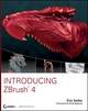 Introducing ZBrush 4 (1118065514) cover image