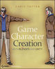 Game Character Creation with Blender and Unity (1118237714) cover image