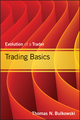 Trading Basics: Evolution of a Trader (1118464214) cover image