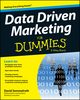 Data Driven Marketing For Dummies (1118616014) cover image