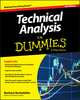 Technical Analysis For Dummies, 3rd Edition (1118779614) cover image