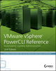 VMware vSphere PowerCLI Reference: Automating vSphere Administration, 2nd Edition (1118925114) cover image